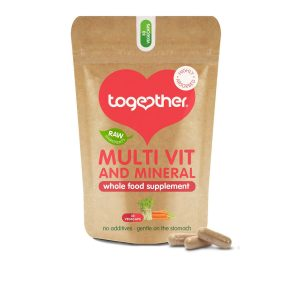 Together Multi Vit and Mineral