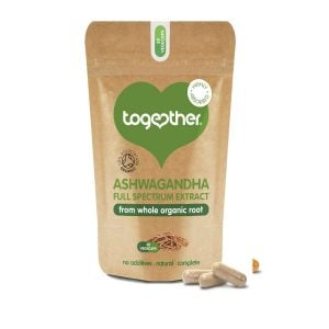 Together ashwagandha 30 caps pack